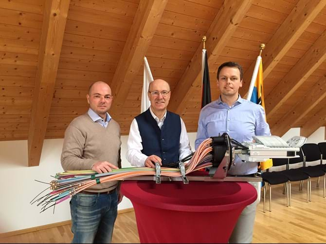 Verwaltungsgemeinschaft Laaber